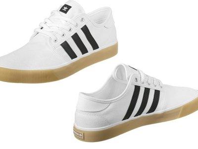 Zapatillas Adidas Seeley Decon rebajadas en Zalando un 50%, ahora por sólo  34,95 euros y los gastos de envío gratuitos