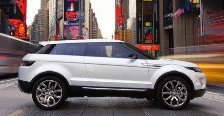 Land Rover se rinde a la tracción 4x2