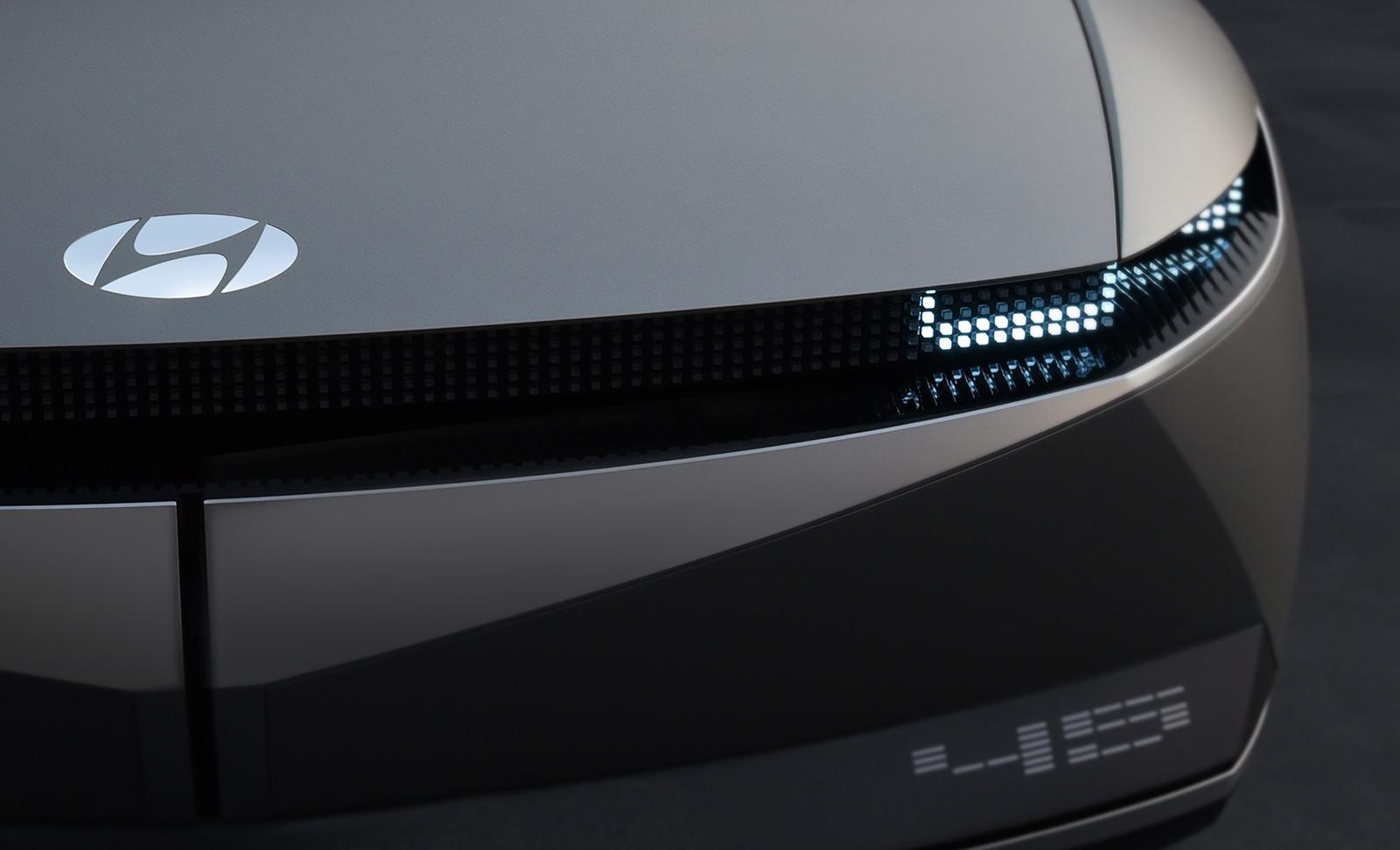 Foto de Hyundai 45 EV Concept (9/13)