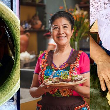 Orgullo de México: la cocinera oaxaqueña Celia Florián del restaurante Las Quince Letras obtiene reconocimiento a la Cocina Auténtica en La Liste 2021
