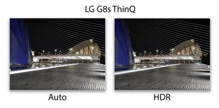 Lg G8s Thinq Hdr