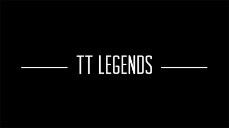 TT Legends, un nuevo documental en ITV4