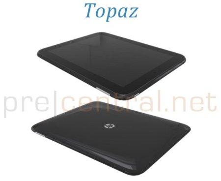 HP Topaz quiere estrenar los Snapdragon de doble núcleo
