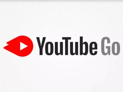 YouTube Go llega a México, Brasil y a más de 130 países