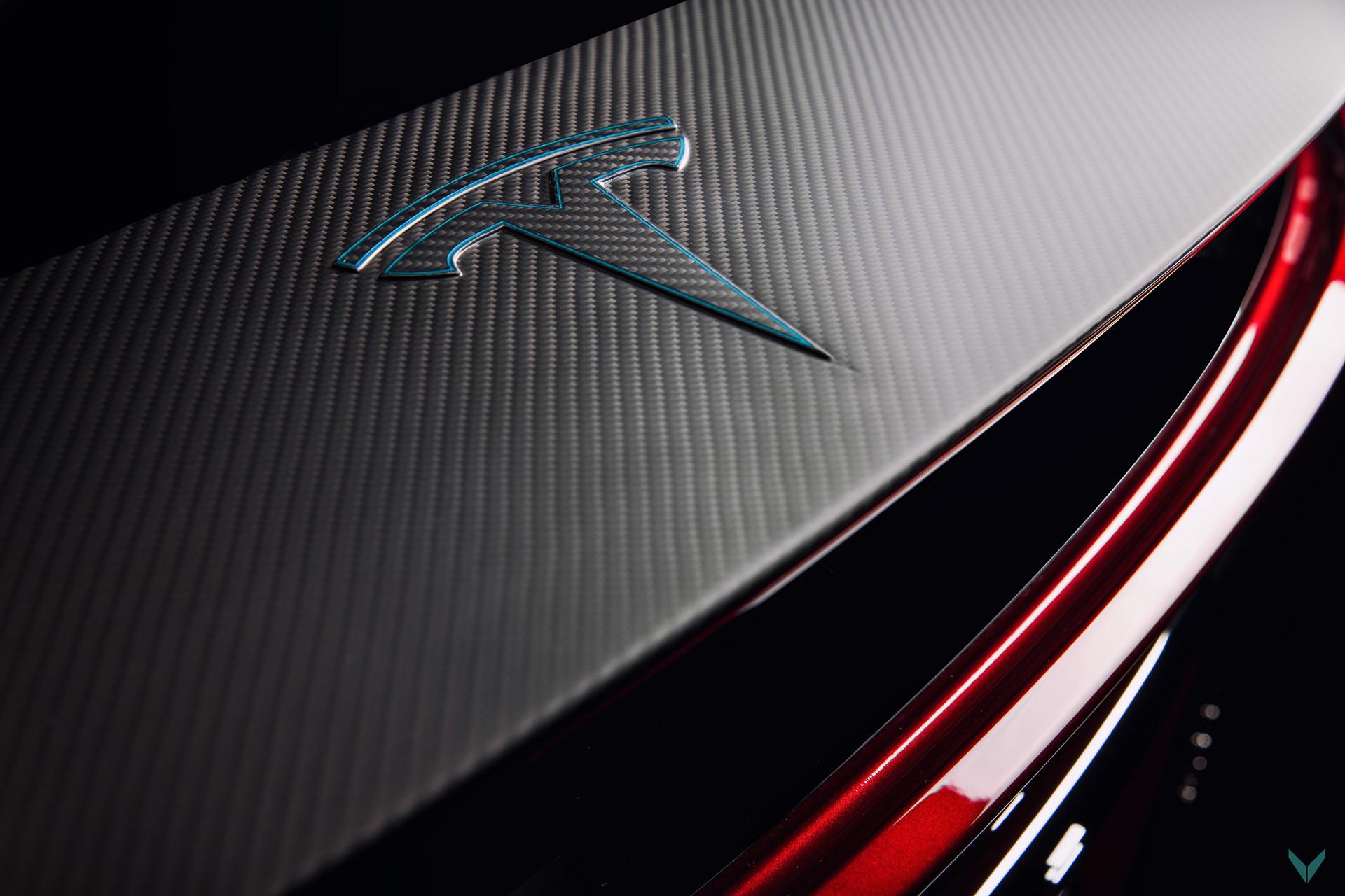 Foto de Tesla Model X por Vilner (8/25)
