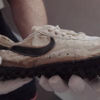 400.000€ por unas Nike: la zapatilla deportiva ya cotiza en el mercado del lujo absoluto
