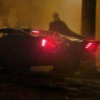 El nuevo Batmóvil de 'The Batman' parece un muscle car que nos recuerda al Charger de 'Fast & Furious'