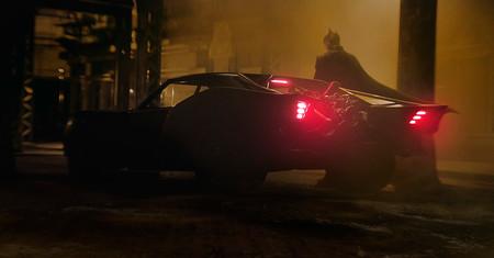 El nuevo Batmóvil de