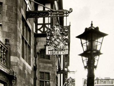 De compras por Londres: los 'department stores' más antiguos del mundo