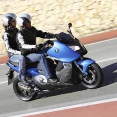 Foto 13 de 83 de la galería bmw-c-650-gt-y-bmw-c-600-sport-accion en Motorpasion Moto