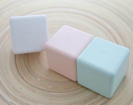 Mi Cube Controller 3