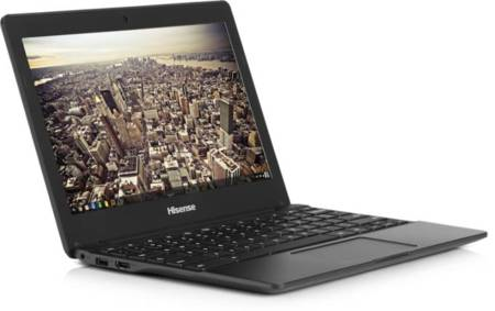 Hisense Chromebook 1