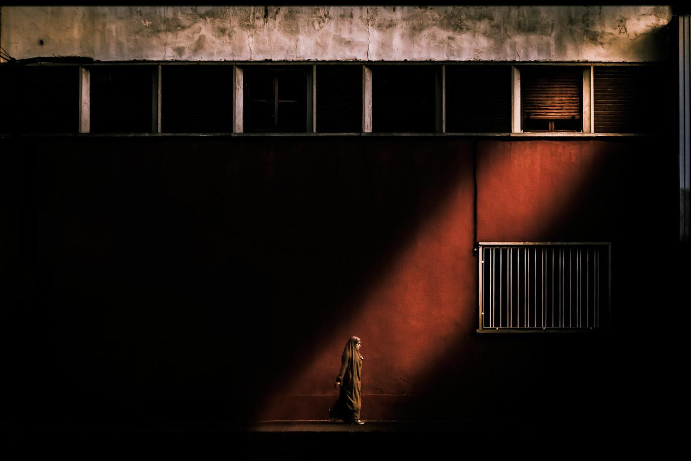 Estas son las fotografías ganadoras de los Sony World Photography Awards 2020 en categoría Open