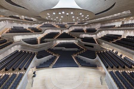 Elbphilharmonie © Maxim Schulz
