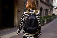 Las mochilas no son sólo para ir a clase, ¡te acompañarán el resto del día!