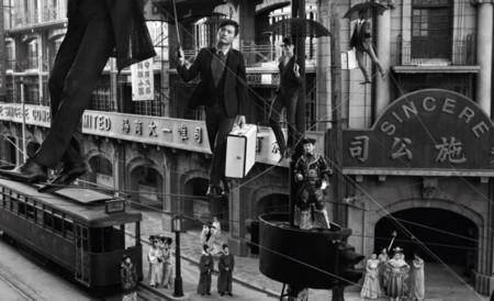 Campaña Prada, Primavera-Verano 2010: la influencia de Hiroshima Mon Amour