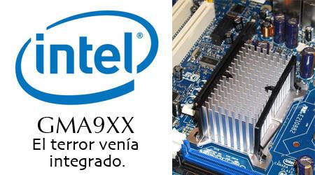 Opinión: Intel se está cargando el mercado de juegos en PC portátil