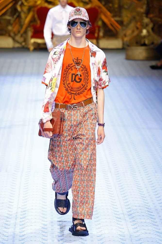 Foto de Dolce & Gabbana Spring-Summer2019 (68/123)