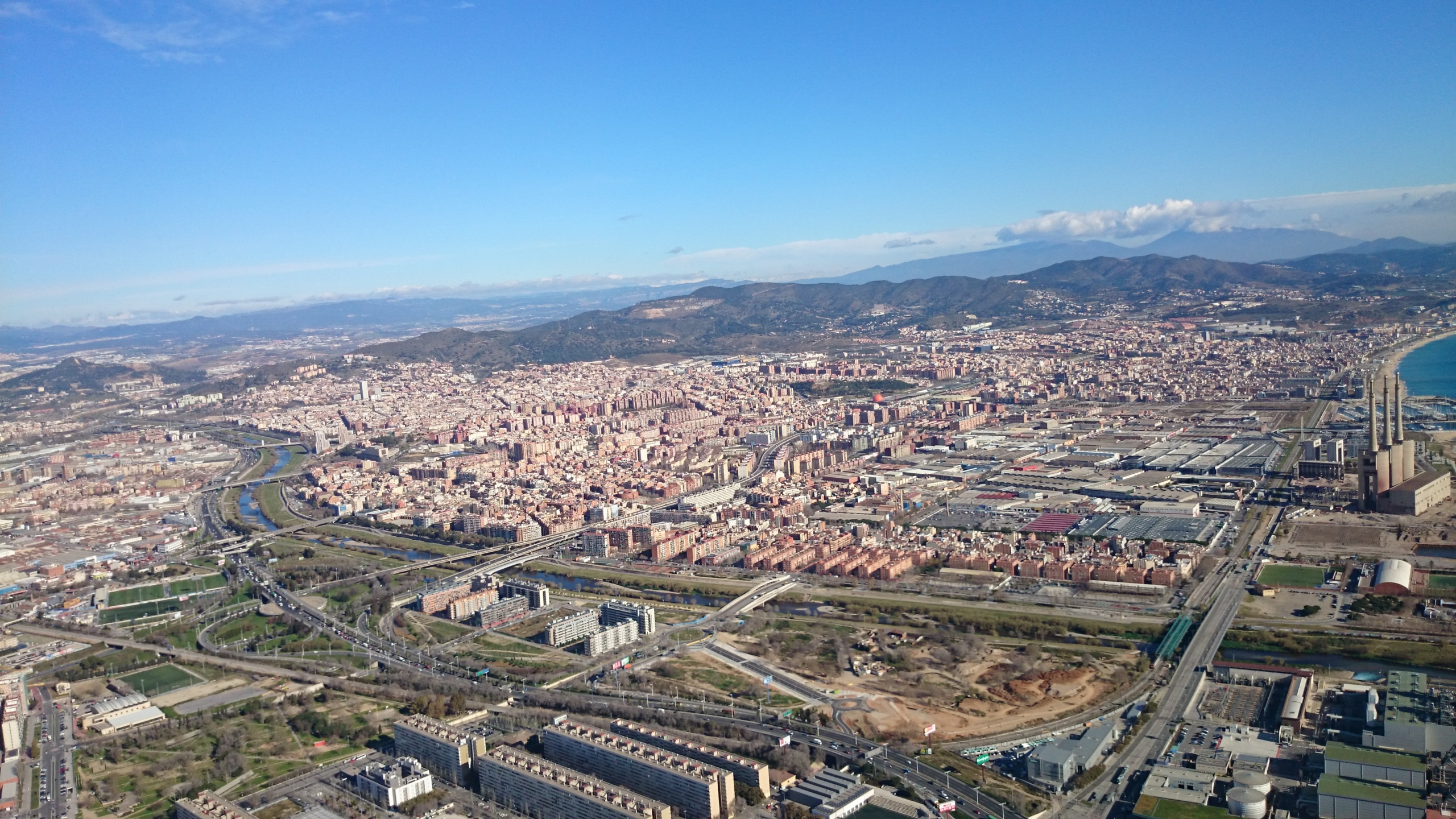 Foto de Xperia Z2 muestras Barcelona (2/8)