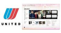 Microsoft sube a las nubes la música de su Zune Marketplace