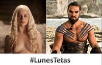 La polémica #LunesTetas deriva en una segunda parte: #LunesPollas