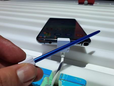 Samsung Galaxy Note 10 Lite Primeras Impresiones S Pen Ces 2020