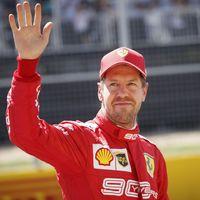 ¡Bombazo en la Fórmula 1! Sebastian Vettel dejará de ser piloto de Ferrari al final de 2020