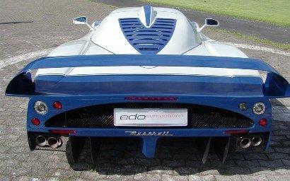 Maserati MC12 Edo