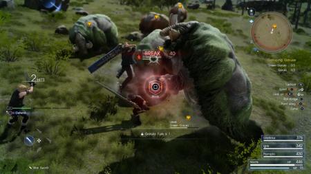 Final Fantasy Xv Avance 04