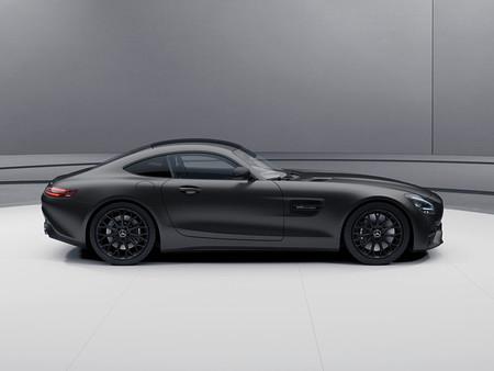 Mercedes Amg Gt 2021 2