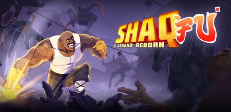 Shaq Fu: A Legend Reborn, el divertido beat'em up protagonizado por Shaquille O'Neal llega a Android