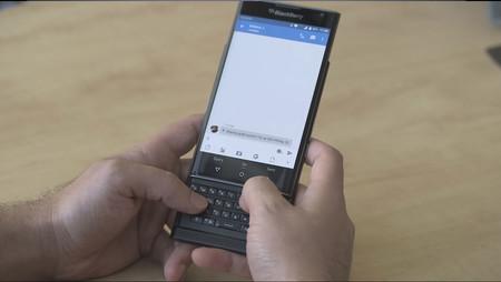 No, BlackBerry no ha dicho adiós al teclado físico: habrá más smartphones, según John Chen