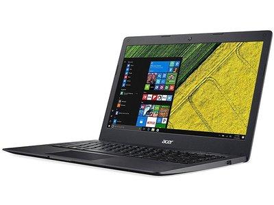 Un portátil básico como el Acer Swift SF114-31-C24, hoy en Amazon sólo cuesta 299,99 euros
