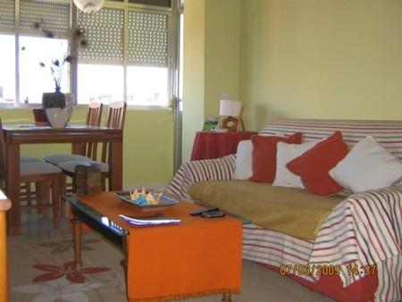 ¿Cómo pinto mi salón? Decoesfera responde