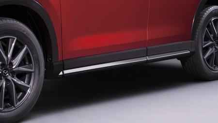 Mazda Accessories Pack Suvs 18