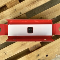 Foto 26 de 26 de la galería apple-watch-series-6-product-red en Applesfera