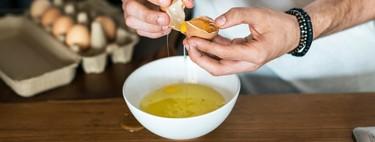 Precauciones para comer y cocinar huevos con seguridad en verano
