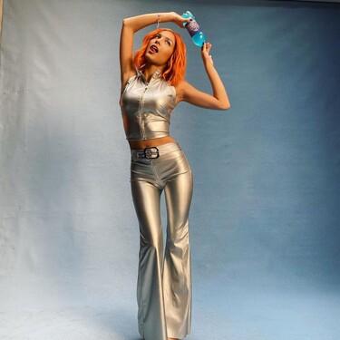 Olivia Rodrigo ha resucitado el rollito Britney y Avril Lavigne en el videoclip de Brutal y lo peta con cada look