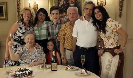 TVE reina en la XIII edición de los Premios de la Academia de Televisión