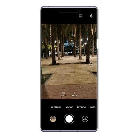Huawei Mate 30 Pro modo noche