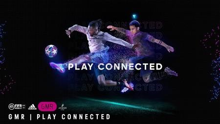 Así son las Adidas GMR, unas plantillas con las que podrás entrenar a tus jugadores de FIFA jugando al fútbol en la vida real
