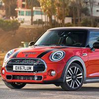 La siguiente generación de los coches de MINI podría retrasarse indefinidamente por el Brexit