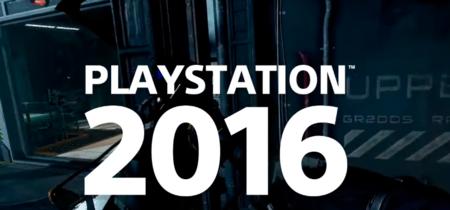 PlayStation repasa su 2016 con un tráiler cargado de grandes momentos y  juegazos