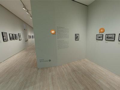 La Fundación Mapfre nos invita a hacer un tour virtual por la primera retrospectiva de la fotógrafa Paz Errázuriz