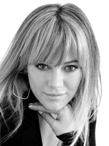 ¡Despedida! Hilary Duff vete ahorrando que los pañales son bien caros