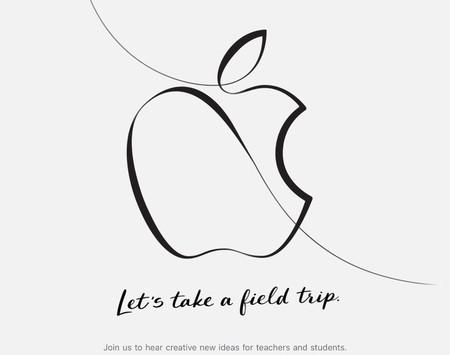 Apple Evento 27 Marzo Nuevos Ipads