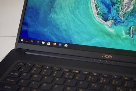 Acer Swift 5 Review Espanol Xataka