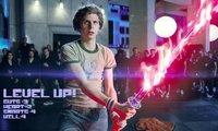 'Scott Pilgrim contra el mundo', un cómic, un videojuego, una película