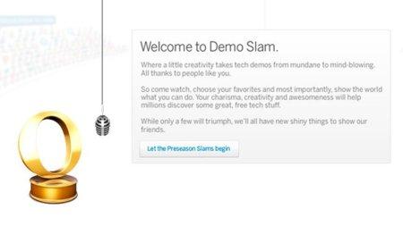 Google Demo Slam, la tecnología es cosa de todos