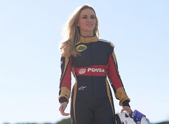 Mujeres Formula 1